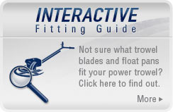 Interactive Fitting Guide