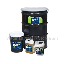 ECO COAT 55 GAL DRUM